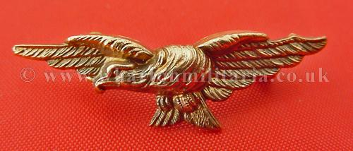 WW2 RAF 'Pathfinder' Eagle, Sweetheart Brooch - Wharton Militaria